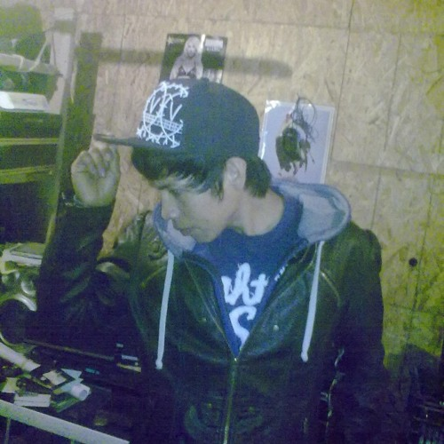 Esliser Rodriguez's avatar