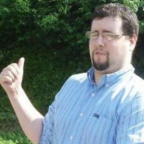 Matt Uebel's avatar