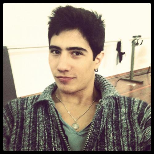 Nahuel Alejandro Vega's avatar
