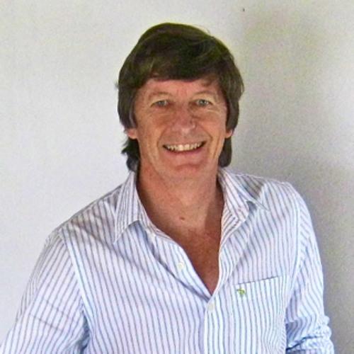 Martin H. Samuel's avatar