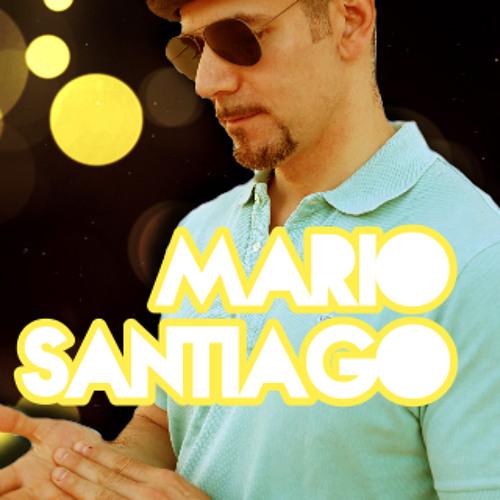 Mario Santiago ****'s avatar