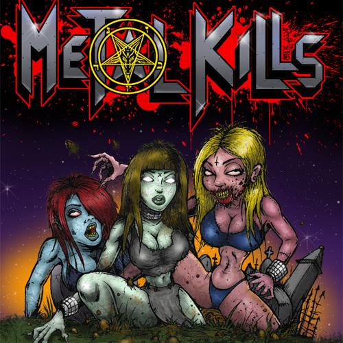 MetalKills Radio's avatar