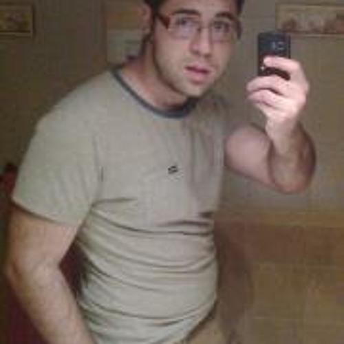 Adrian Rondan Vidal's avatar