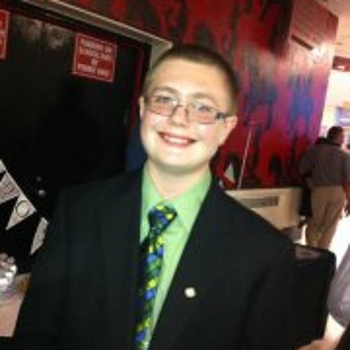 Andrew Fergie Ferguson's avatar