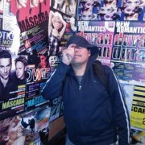 Alvaro Andres Bustos's avatar
