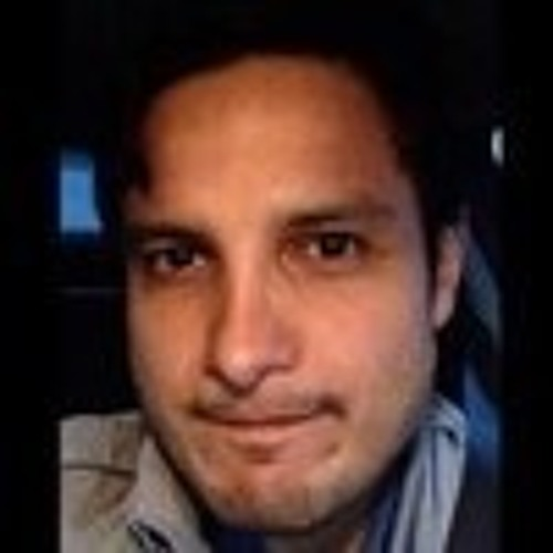Adam Rialto Adame's avatar