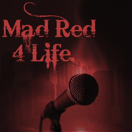MAD RED's avatar