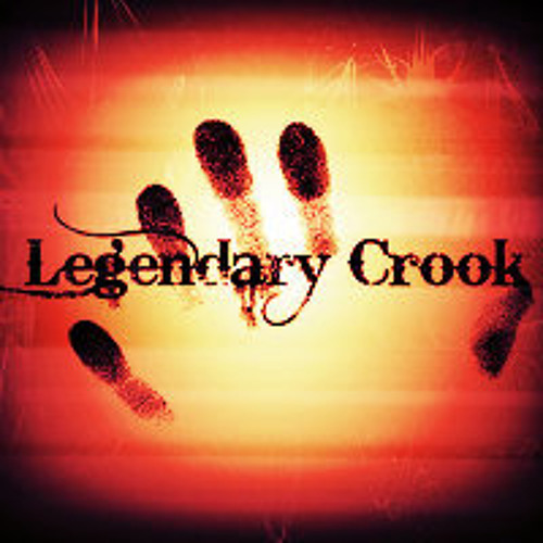 LegendaryCrook's avatar