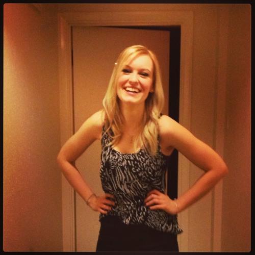 Hannah Rogers Official's avatar