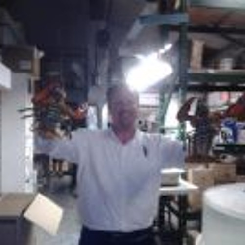 Gary P. Whidden's avatar