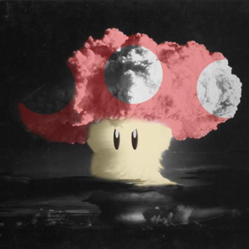 Mushroomhatguy-2's avatar