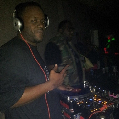 DJ Black C's avatar