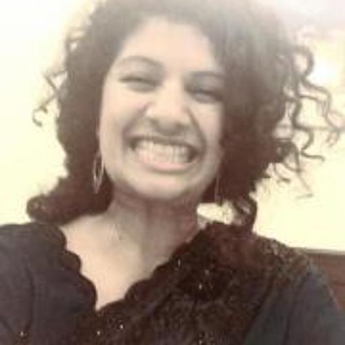 Ashvina Naidu's avatar