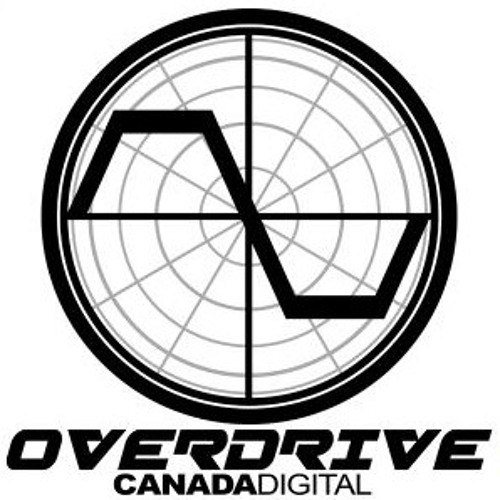 Overdrive Canada's avatar