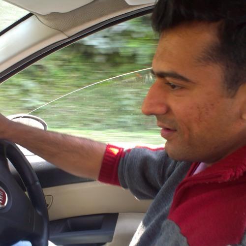 Rahul Kanwar's avatar