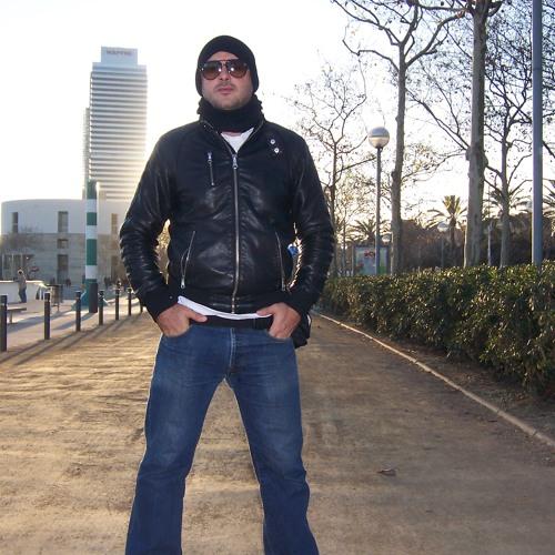 Daniel Sanchez Marquez's avatar