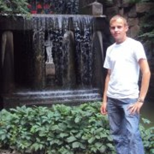 Oleg Ivaniv's avatar