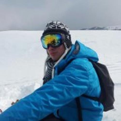 Xavier Grimaldi's avatar