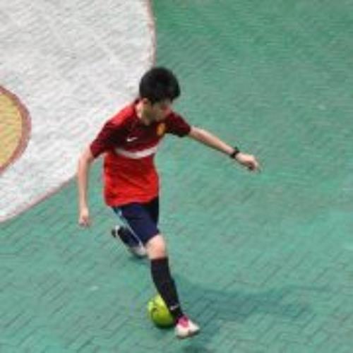 Christian Simanungkalit's avatar