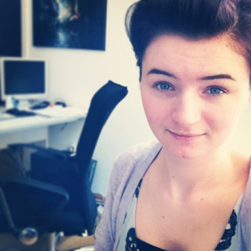 Chiara Charlotte's avatar