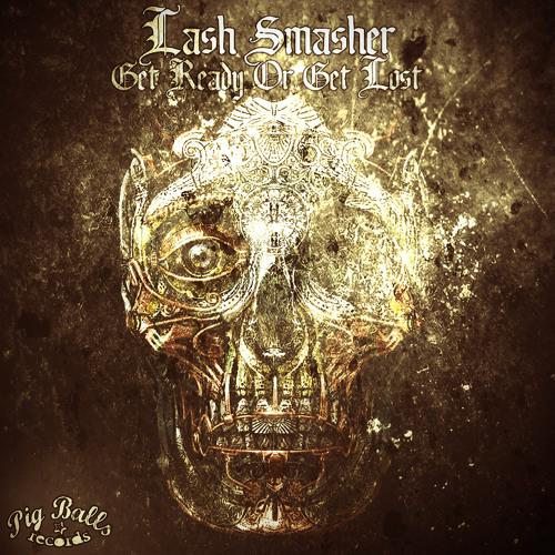LASH SMASHER's avatar