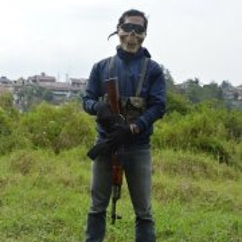 Reza Ageng's avatar