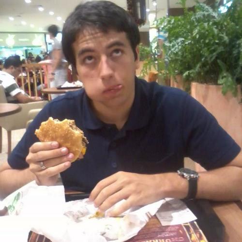 Gabriel Pastre Piló's avatar