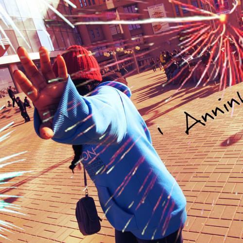 Anna Đaiio's avatar