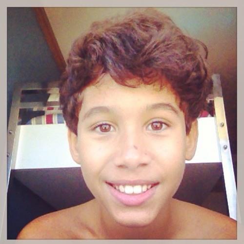 Matheus Vieira Domingues's avatar