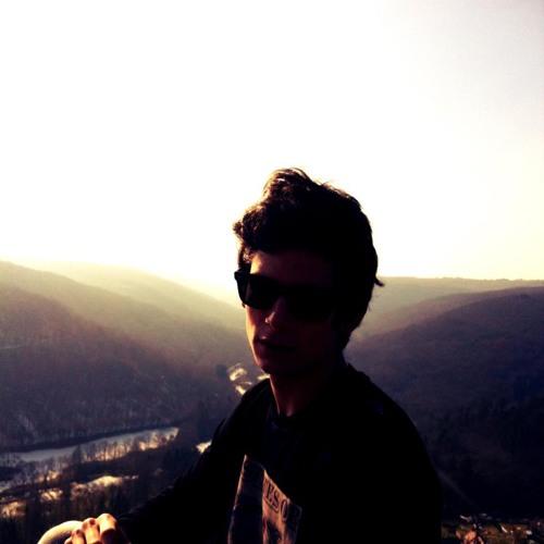 Baptiste Carrion's avatar