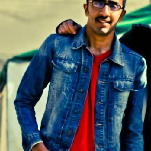 AHmed M. Tawfik 1's avatar