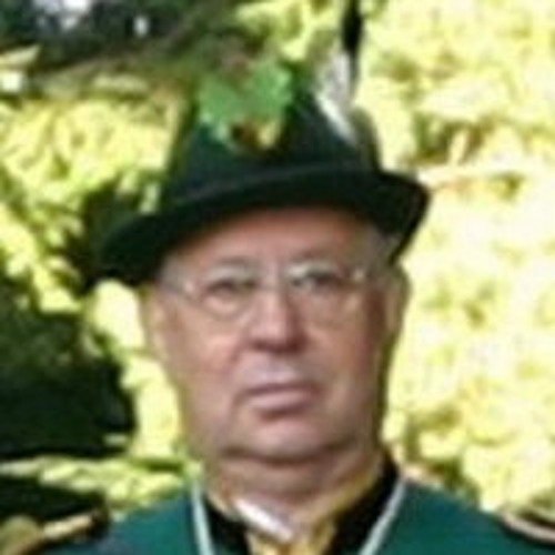 Anton Stein's avatar