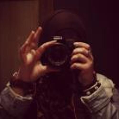 Asmae Belkher's avatar