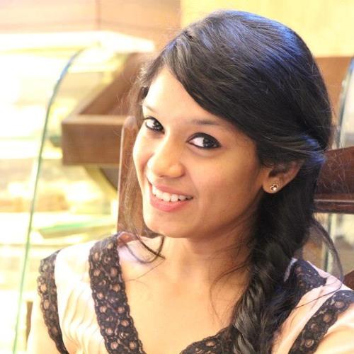 Neha Ramniranjan Rao's avatar