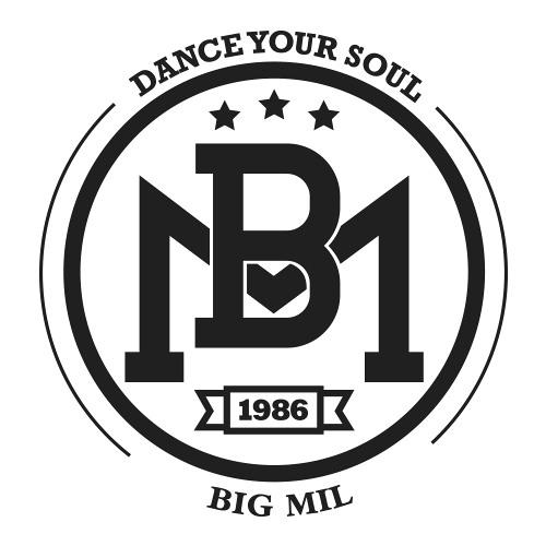 Big Mil's avatar