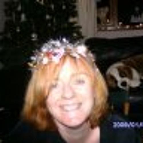 Angela O' Farrell's avatar