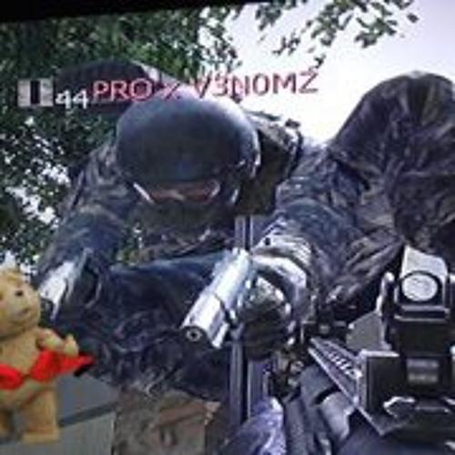 Kieran Xboxer Quinlan's avatar