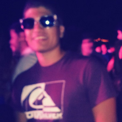 Nick Arias Anzorena's avatar