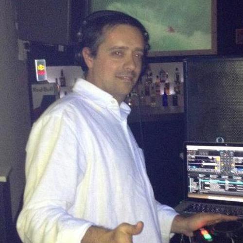 DJ JONNYX's avatar