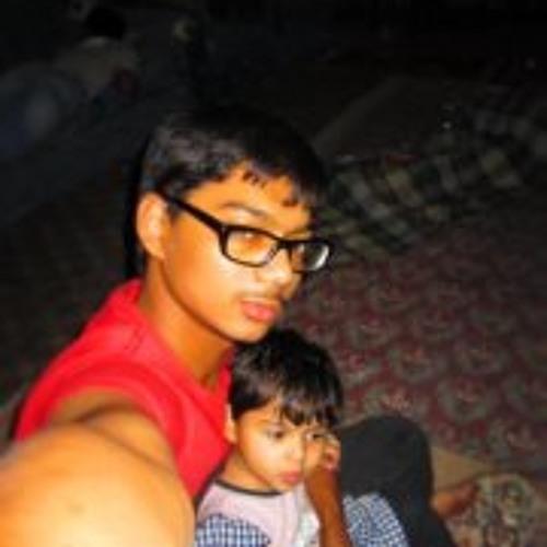 Akiif Khan's avatar
