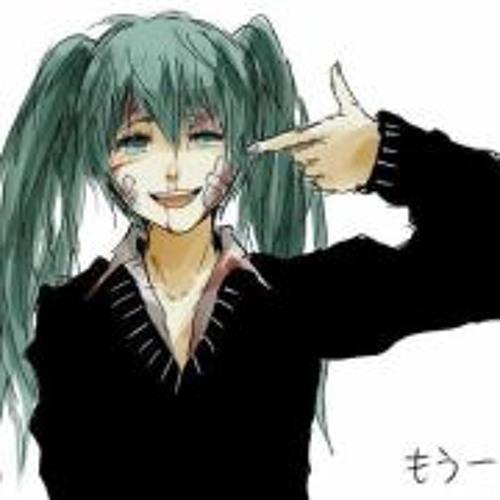 Nanda Permana's avatar
