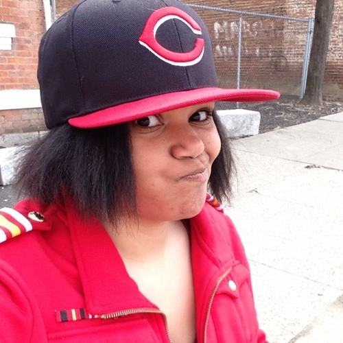 Ashley Nicole Williams 2's avatar
