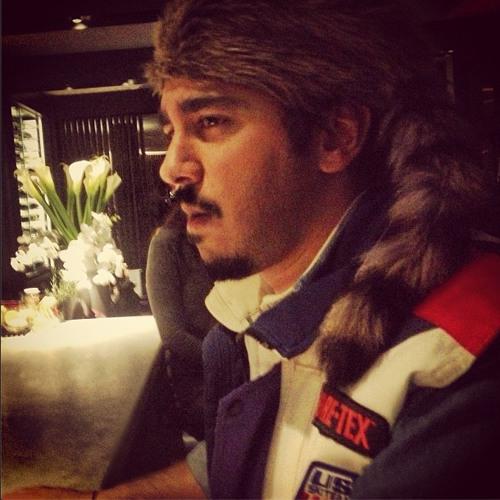 meshlakhani's avatar