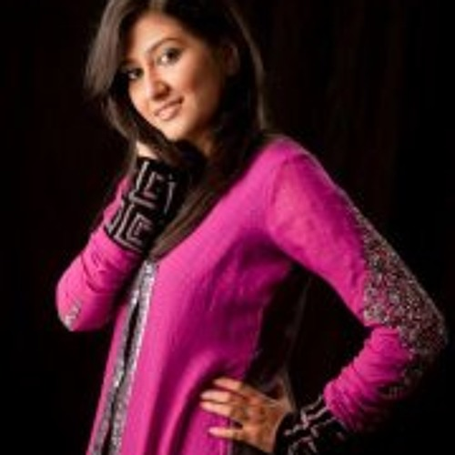 Zoha Rahim's avatar