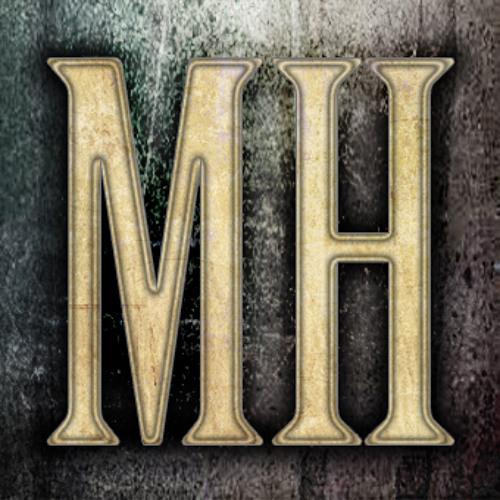 Matt Heretic's avatar
