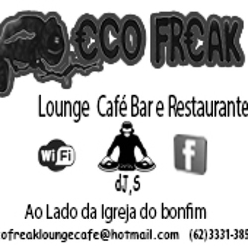 EcoFreak Lounge Cafe's avatar