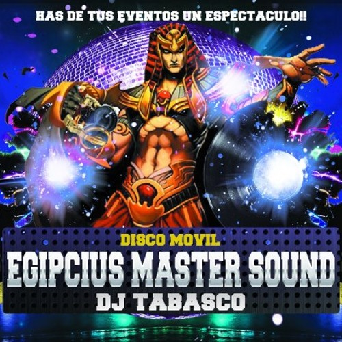 DjTabasco-Sonido Egipcius's avatar