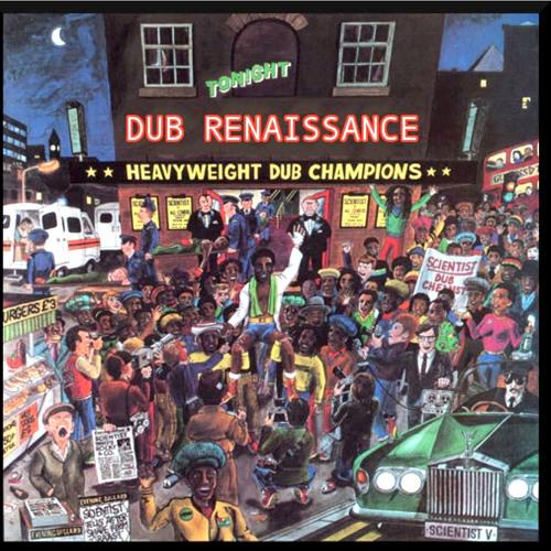 Dub Renaissance's avatar