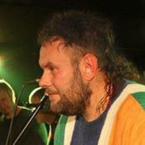 Volodya Kazakevich's avatar