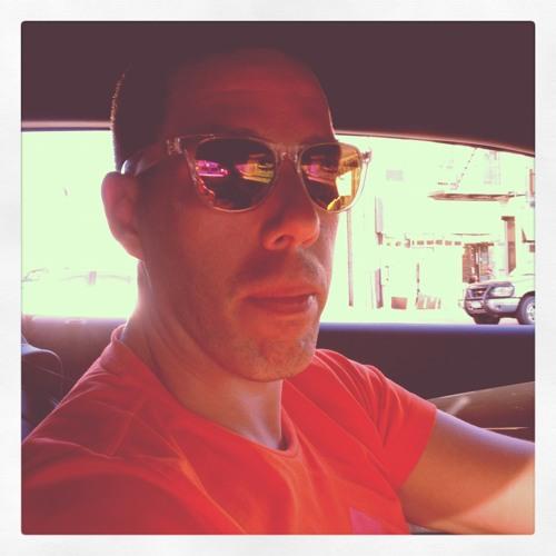 Harrison Wise's avatar